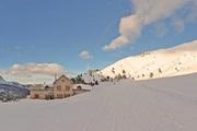Napoléon Mountain Hut