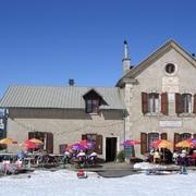 NapoléonMountain Hut