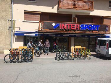 Intersport Altitude - Bikes