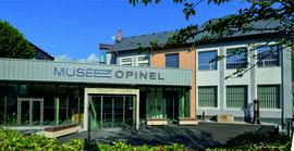 Opinel museum shop