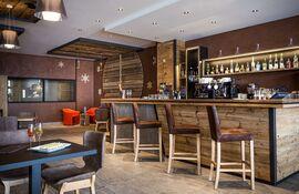 Bar L'Eteila - Saint Charles Hôtel & Spa
