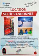Sports Vanoise