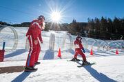 French Ski School ESF Val Cenis