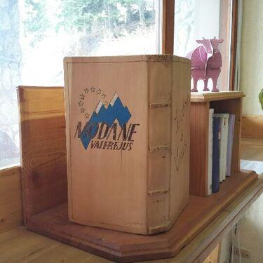 Book's box