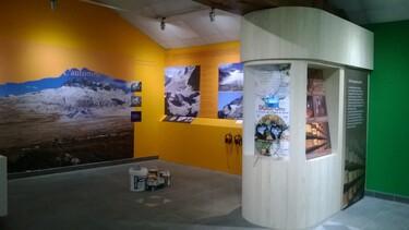 Exhibition - Entrez en Vanoise