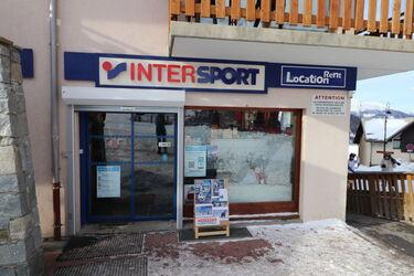 Intersport 2 Front de neige