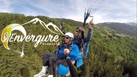 Envergure - Paragliding