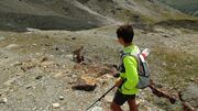 Mountain guides from Val Cenis Vanoise