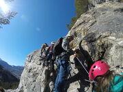 © val-cenis-sollières-via-ferrata_up-ski-and-moutain-guides - <em>Up ski and mountain guides</em>