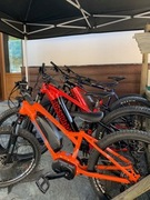 Go Sport Montagne / Everest Sport Station - Location VTT