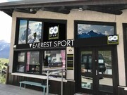 Netski.Everest Sport