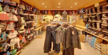 Dalcin Shop - Location VTTAE