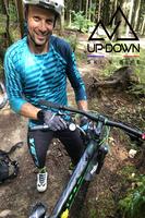 Up-Down Bike