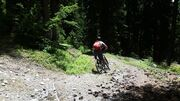 Damien Munnier - Mountain bike instructor
