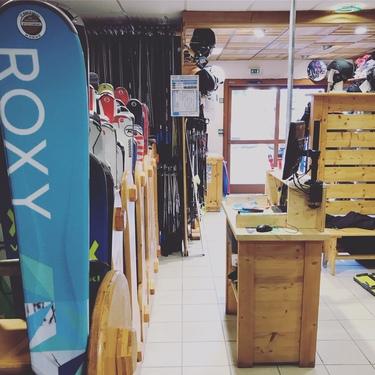 Intersport - Ski Fun Gliss