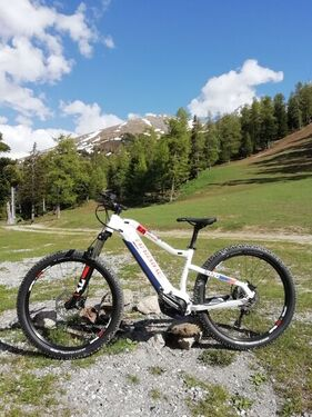 © val-cenis-summer-skimium-tétras-sports-rent-e-bike - <em>Sébastien Péant</em>