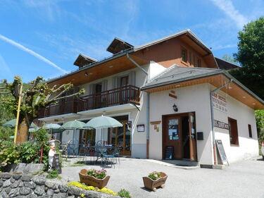 Le Beauséjour Hotel-restaurant