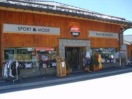 Ravoir'Sports Sport 2000 - 4 Vallées