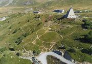 The Mont Cenis Alpine Garden