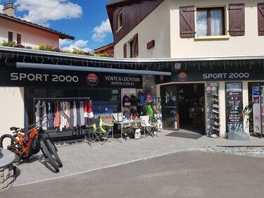 Aussois Sport 2000