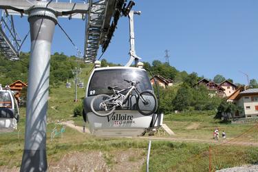 Brive Cable Car