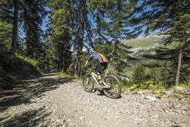 Enduro Trail - Termignon