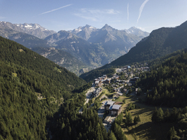Endura Trail - Valfréjus Charmasson