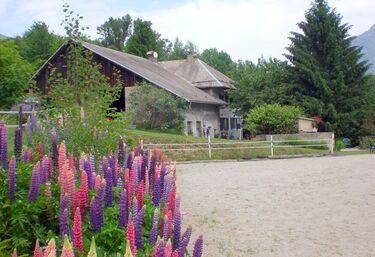 Domaine de la Safranière