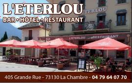 Hotel Restaurant l'Eterlou