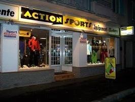 Action Sports - Bike rental