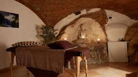 Wellbeing massages