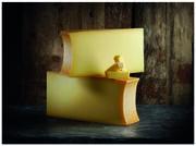 Dairy Cheese shop of Lanslevillard