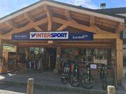 Intersport - Kyrlis Sport