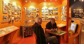 Muséobar - Border museum