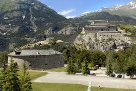 Marie-Thérèse Castle