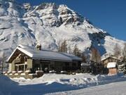 © bessans-hiver-exterior-view_gite-petit-bonheur - <em>Gîte le Petit Bonheur - Bruno Bal Fontaine</em>