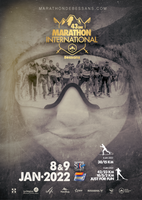 Bessans International Cross-Country Ski Marathon
