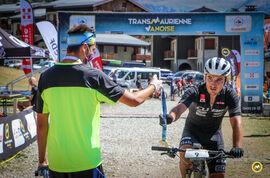 6th stage Transmaurienne Vanoise - Val Cenis Lanslevillard