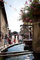 Treasure hunt in the village: The Secrets of Victoire