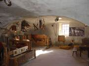© aussois-museum-oé-cultural-heritage - <em>MO. Arche d'oé - OT AUSSOIS</em>