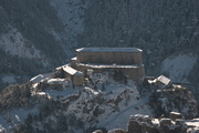 The Esseillon forts