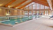 Swimming pool and wellness center Ô'Soi