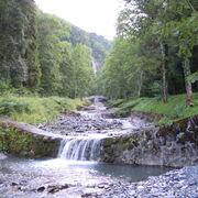 © Aigueblanche-Bellecombe, Morel mountain stream - <em>DD - fondation-facim.fr</em>