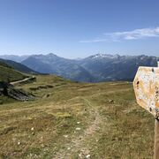 © Nant du Beurre mountain pasture - <em>DD - fondation-facim.fr</em>