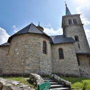© Church in Villargerel - <em>Flore Giraud</em>