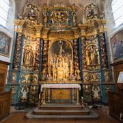 © Villargerel, church - <em>Flore Giraud</em>