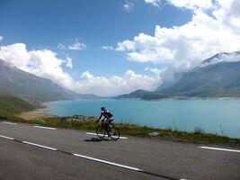Mont-Cenis Mountain Bike Ride - Mountain Collection 2021