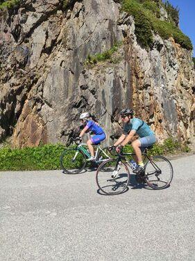 aussois-cyclist climb-plan-aval_a-lombard