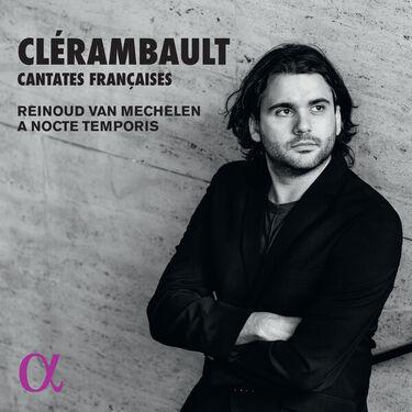 """28/07 -  Festival """"Valloire baroque"""" - Pirame et Tisbé - par a nocte temporis et Reinoud Van Mechelen"""