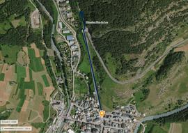 Plan du Lac Cycling Climb - Mountain Collection 2021